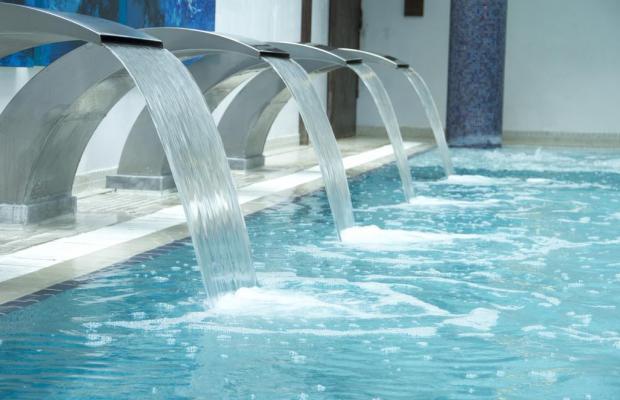 фото отеля Gran Hotel Balneario Blancafort изображение №13