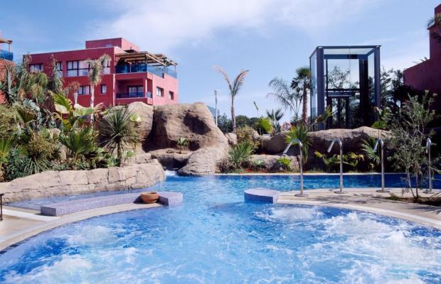 фотографии Gran Hotel Balneario Blancafort изображение №12