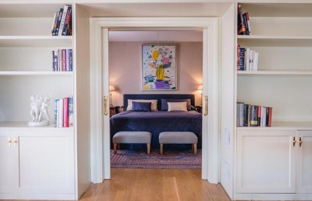 фотографии отеля Gran Hotel Balneario Blancafort изображение №11