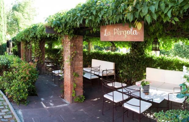 фото отеля Gran Hotel Balneario Blancafort изображение №9
