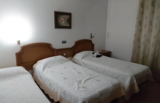 фотографии отеля Senorial изображение №15