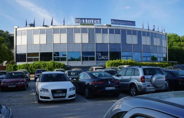 фото SHS Aeropuerto изображение №34
