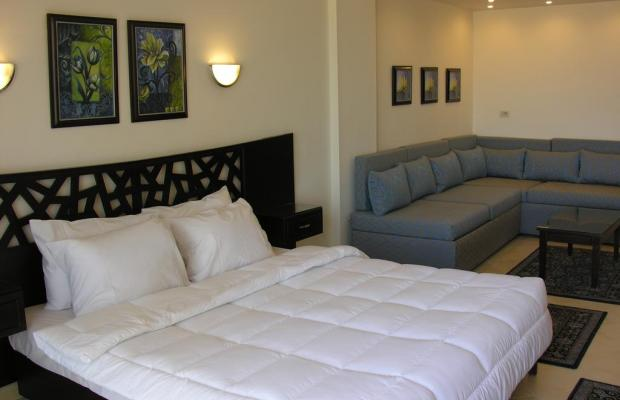 фото Pyramisa Sunset Pearl Golf & Beach Apartment (ех. Dessole Sunset Sahl Hasheesh Resort) изображение №18