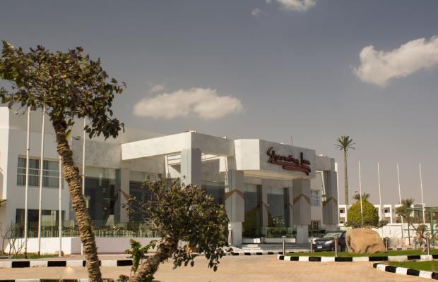 фотографии отеля Sharming Inn (ex. PR Club Sharm Inn; Sol Y Mar Sharming Inn) изображение №35