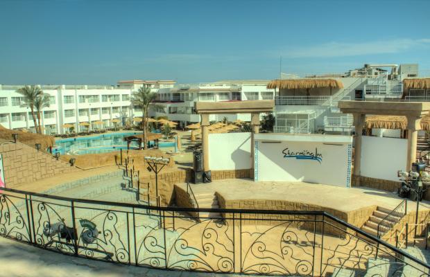 фотографии отеля Sharming Inn (ex. PR Club Sharm Inn; Sol Y Mar Sharming Inn) изображение №7