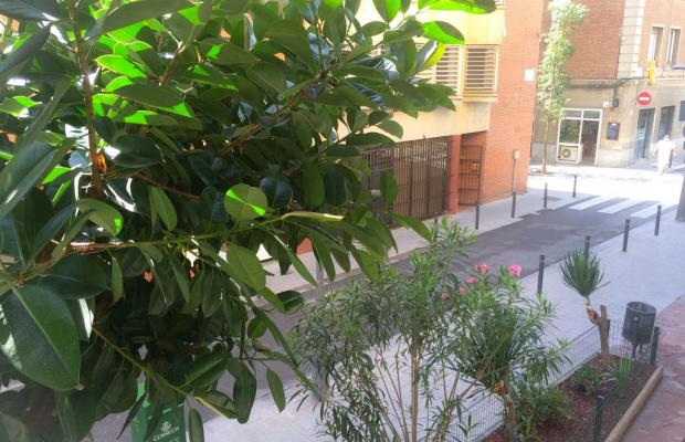 фото Barcelona City Street изображение №2