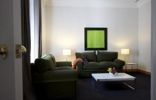 фото отеля Suite Prado изображение №25