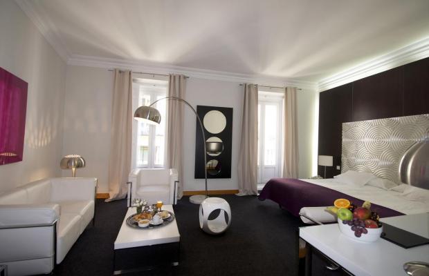 фотографии Suite Prado изображение №16