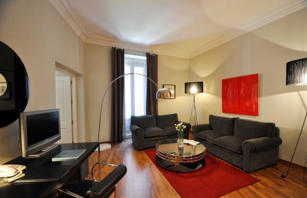 фото Suite Prado изображение №6