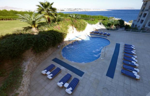фото отеля Stella Di Mare Sharm Beach Hotel & Spa изображение №21
