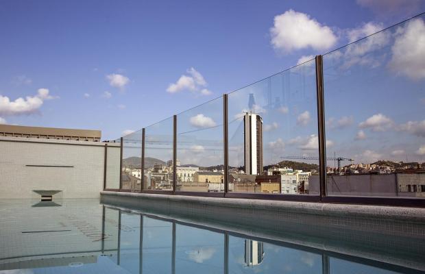 фотографии Bcn Urban Hotels Gran Rosellon  изображение №8