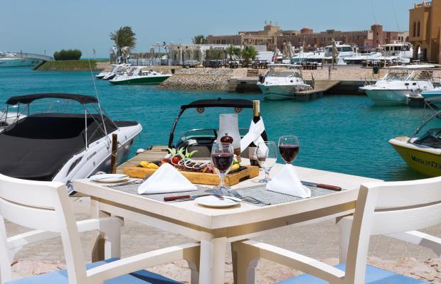 фотографии Captain's Inn (ex. Marina El Gouna) изображение №16