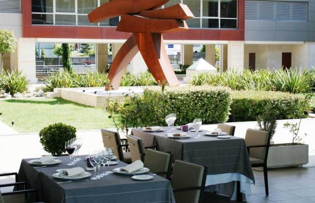фотографии Eurostars I-Hotel изображение №8