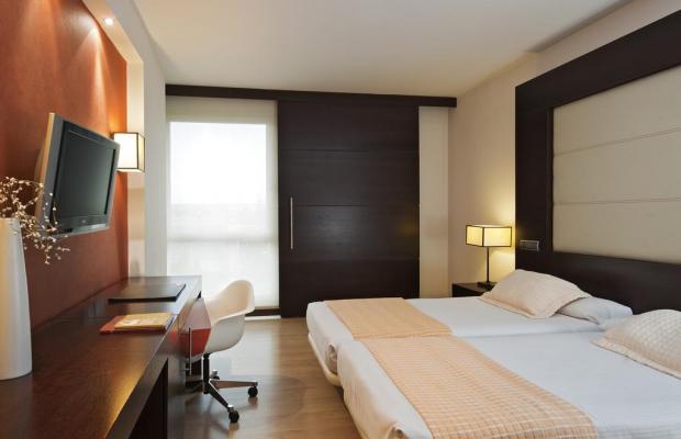 фотографии отеля Eurostars I-Hotel изображение №3