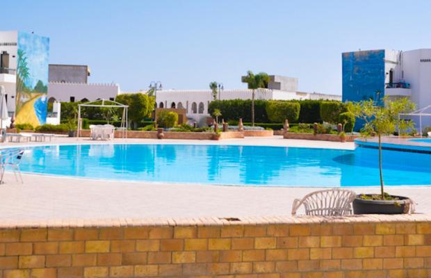 фотографии отеля Sunshine Resort изображение №15