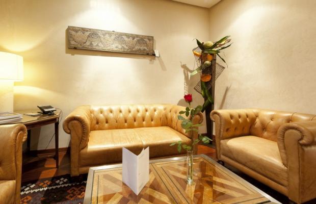 фотографии Hotusa Villa Real изображение №28