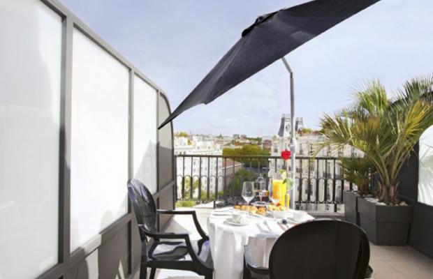 фото отеля Hotusa Villa Real изображение №21