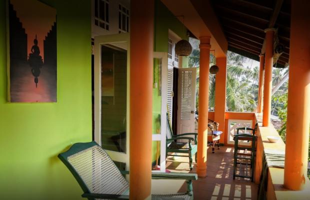 фото Life Ayurveda Resort изображение №2