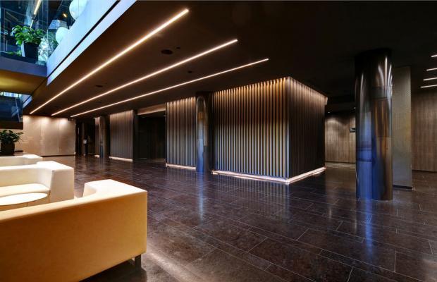 фотографии отеля Olivia Balmes Hotel изображение №35