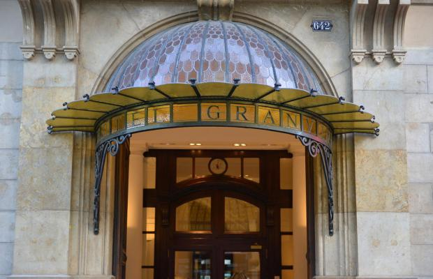 фото Hotel Granvia изображение №2