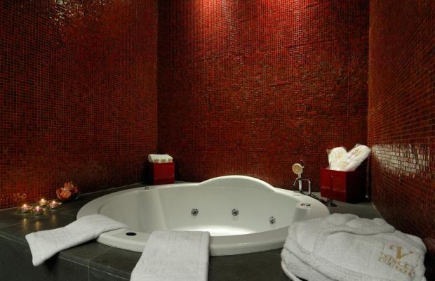 фотографии отеля Vincci Soho изображение №27
