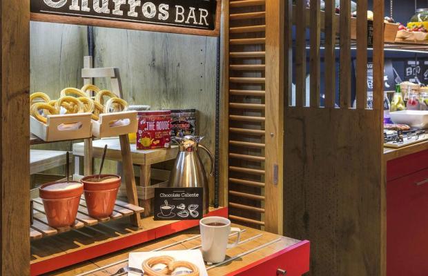 фото отеля ibis Barcelona Pza Glories 22 Hotel изображение №9