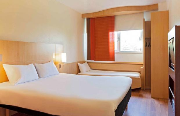 фотографии ibis Barcelona Pza Glories 22 Hotel изображение №8