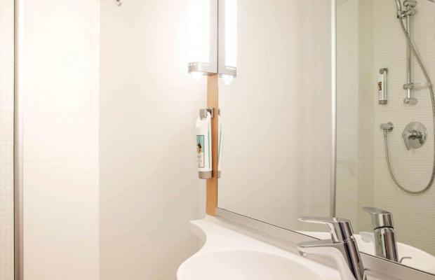 фото ibis Barcelona Pza Glories 22 Hotel изображение №2