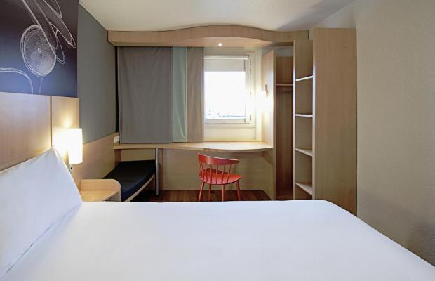 фото отеля ibis Barcelona Meridiana изображение №21