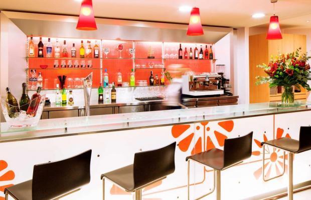 фото отеля ibis Barcelona Meridiana изображение №5