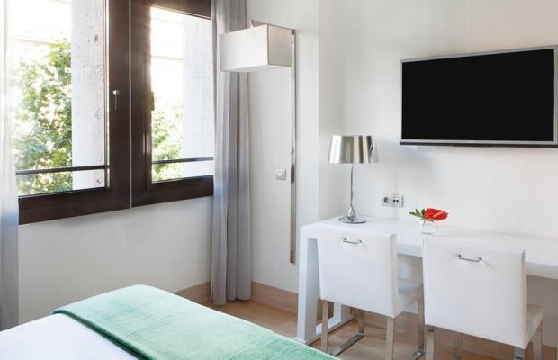 фото отеля NH Madrid Principe de Vergara изображение №25