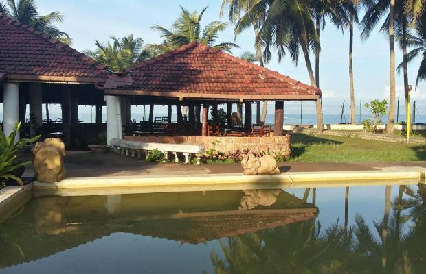 фото The Cosy Beach (ех. Platinum Resort; Marawila Sport Resort) изображение №6