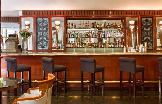 фотографии InterContinental Madrid изображение №20