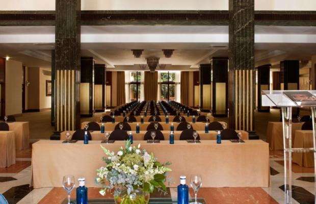 фото отеля InterContinental Madrid изображение №5