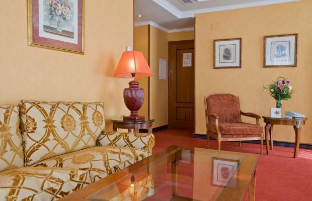фото отеля Intur Palacio San Martin изображение №29