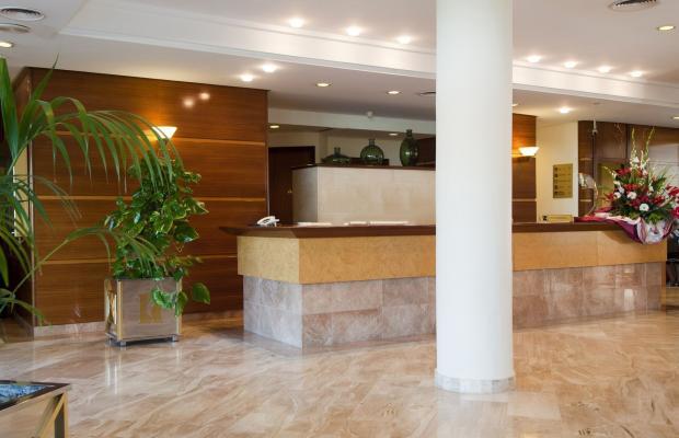 фото отеля Hipotels Aparthotel Dunas Cala Millor изображение №5