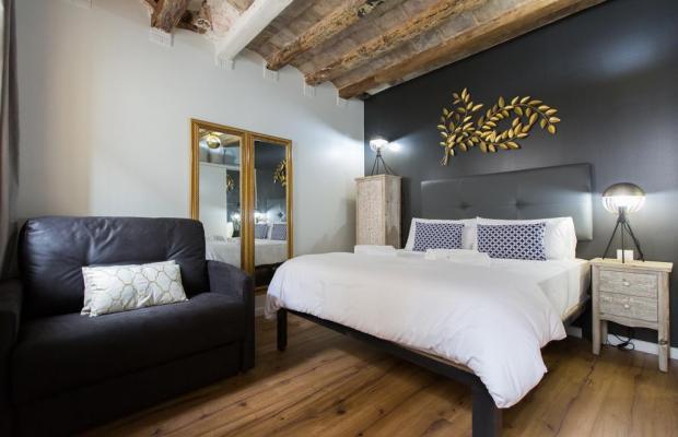 фото отеля The Streets Apartments Barcelona Nº24 изображение №25