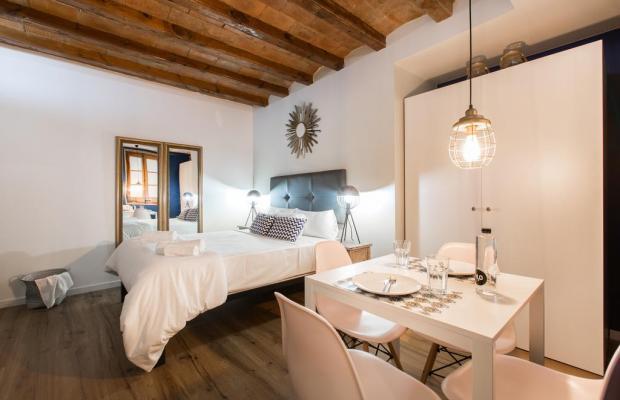 фотографии отеля The Streets Apartments Barcelona Nº24 изображение №15