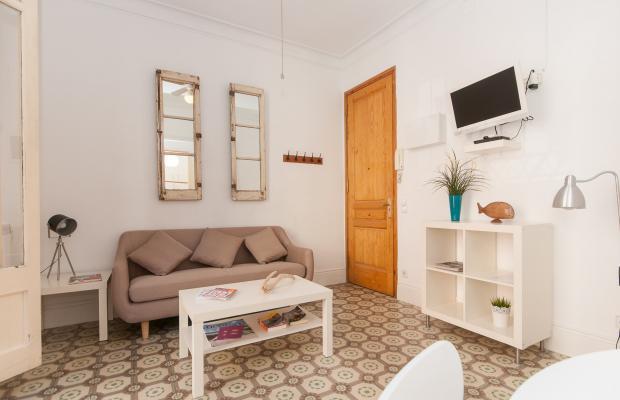 фото Weflating Suites Sant Antoni Market (ex. Trivao Suites Sant Antoni Market) изображение №158