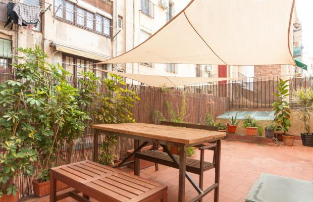 фотографии отеля Weflating Suites Sant Antoni Market (ex. Trivao Suites Sant Antoni Market) изображение №27