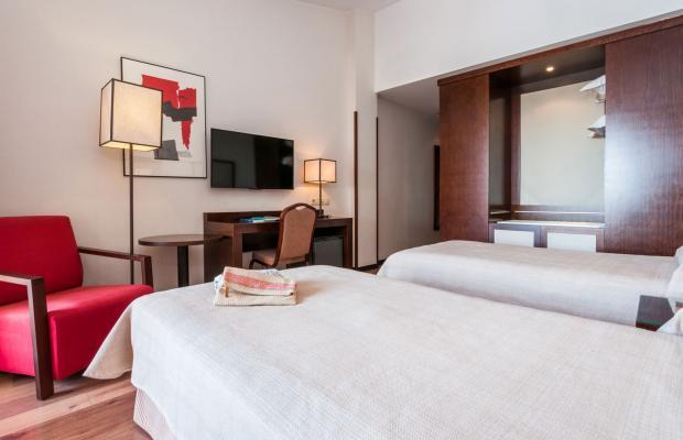 фото отеля Isla de la Garena изображение №45