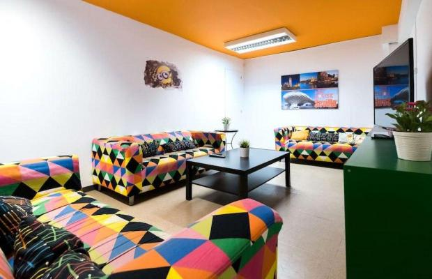 фото Arc House Barcelona изображение №14