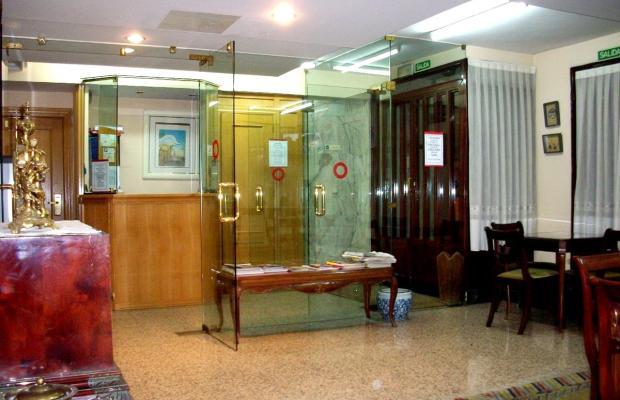 фото отеля Hostal Juan XXIII изображение №13