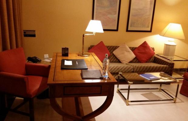 фотографии отеля La Moraleja изображение №3