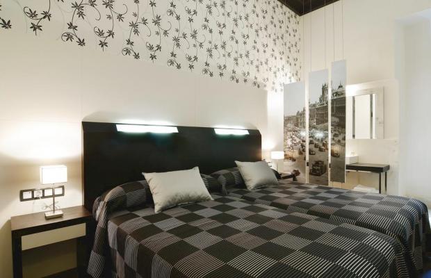 фотографии отеля Hostal Alhambra изображение №3
