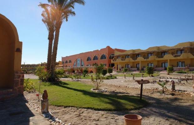 фотографии отеля Swiss Inn Plaza Resort Marsa Alam (ex. Badawia Resort) изображение №19