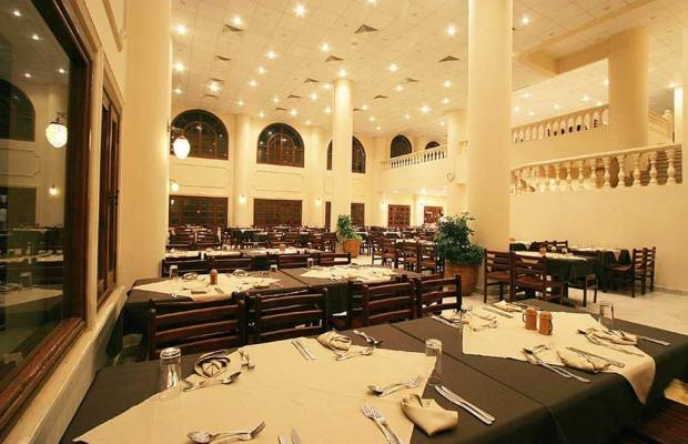 фото Swiss Inn Plaza Resort Marsa Alam (ex. Badawia Resort) изображение №6