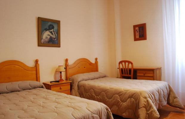 фото отеля Hostal America изображение №49
