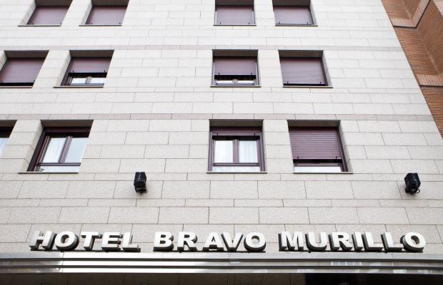 фото отеля 4C Bravo Murillo изображение №1