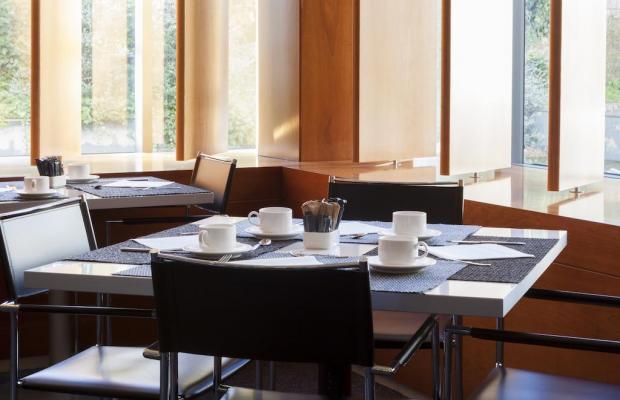 фотографии отеля AC Hotel Aravaca by Marriott изображение №11